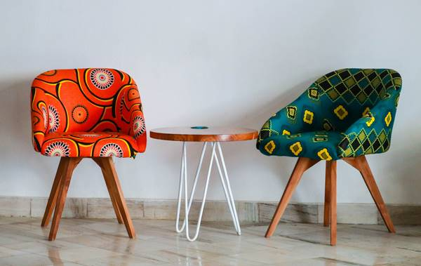 Handcrafted Indian Furniture Now & Then