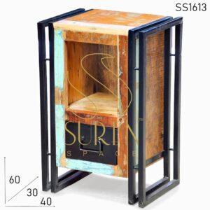 SS1613 Suren Space Reclaimed Hotel Resort Furniture Design